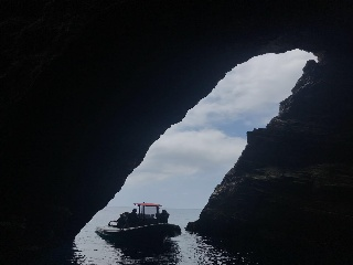 boat tours split