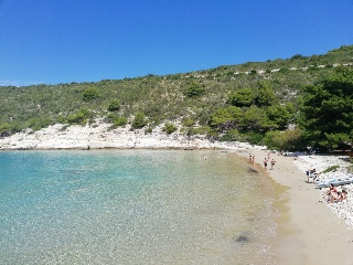 trips to croatian islands