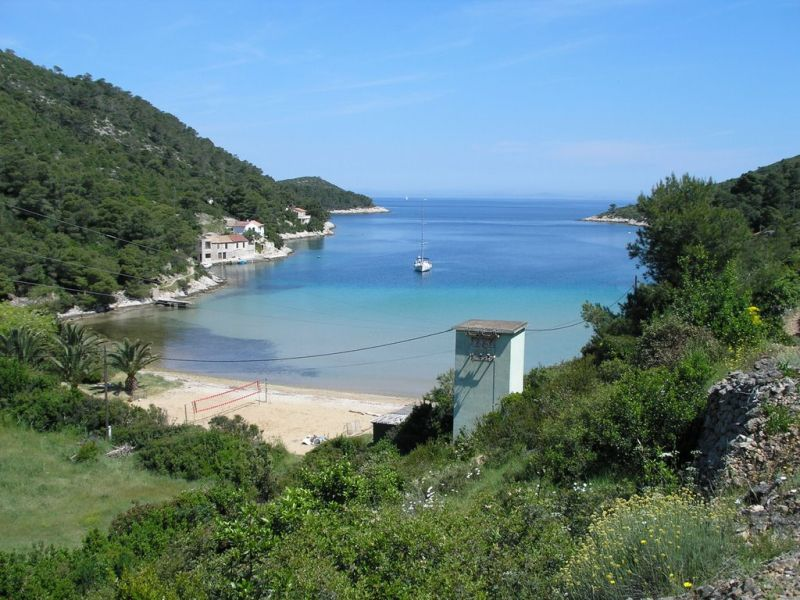Stoncica Bay